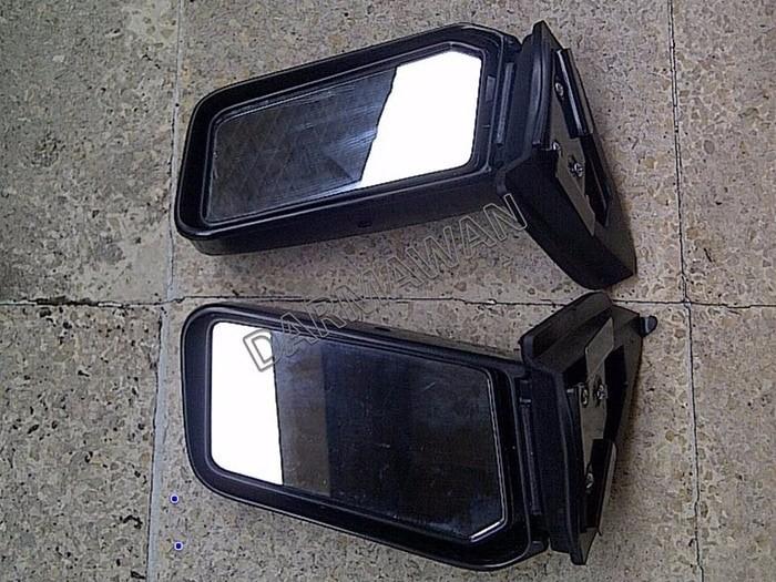 AKSESORIS MOBIL Spion Sedan Retro Model Lipat HARGA MURAH