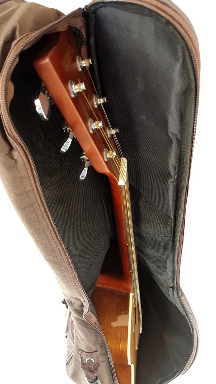 Jual Gigbag Akustik Softcase Gitar Tas Sarung Jumbo Classic