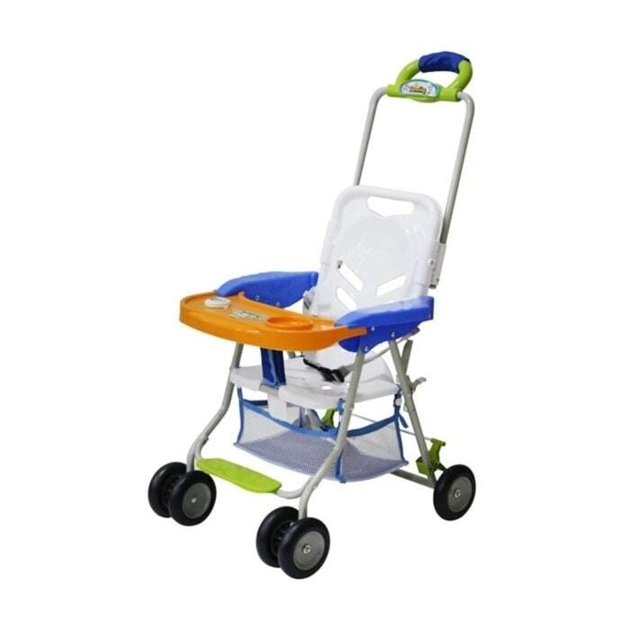 harga Family baby chair stroller / kursi makan bayi dorong Tokopedia.com