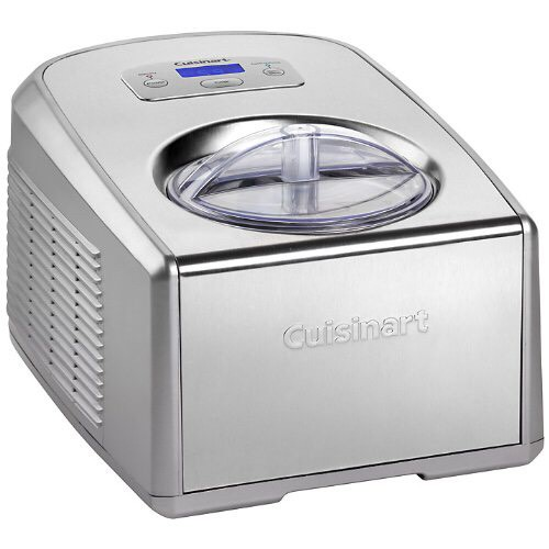 Image result for Cuisinart ICE-100