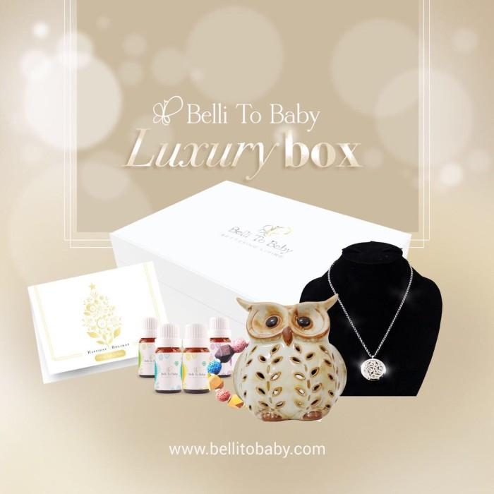 Jual Luxury Box Belli To Baby Harga Promo Terbaru
