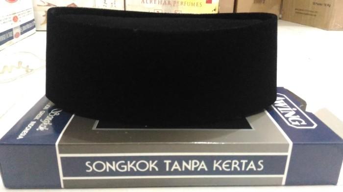 Foto Produk Songkok Awing Tipe President dari Ajyad Shop