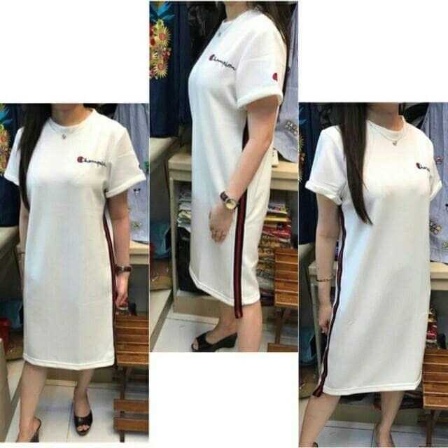 74ee515c6e3 Jual DRESS SCUBA LIST GUCCI IMPORT - DKI Jakarta - Chacha Butiq ...