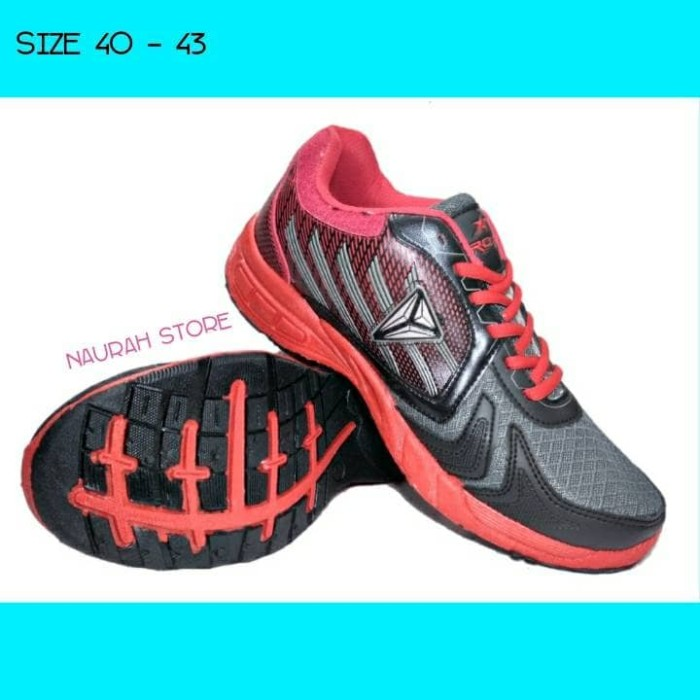Pro Att Mc 04 Sepatu Olahraga Warna Orange - Smart4K Design Ideas f43d432cc4