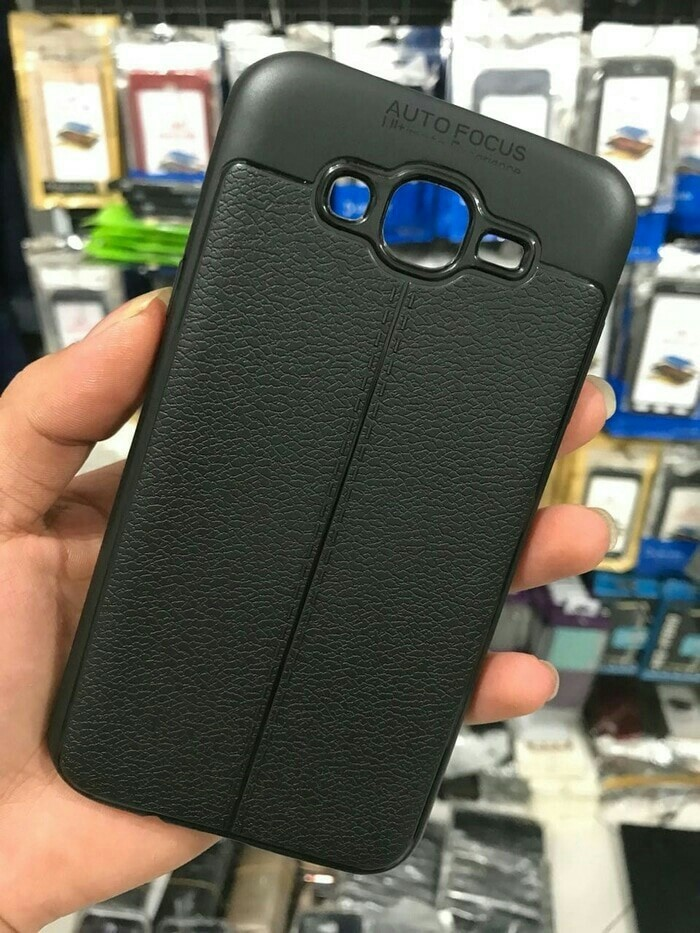 harga Soft case viseaon autofocus samsung j7 core / j710 /soft texture leath Tokopedia.com