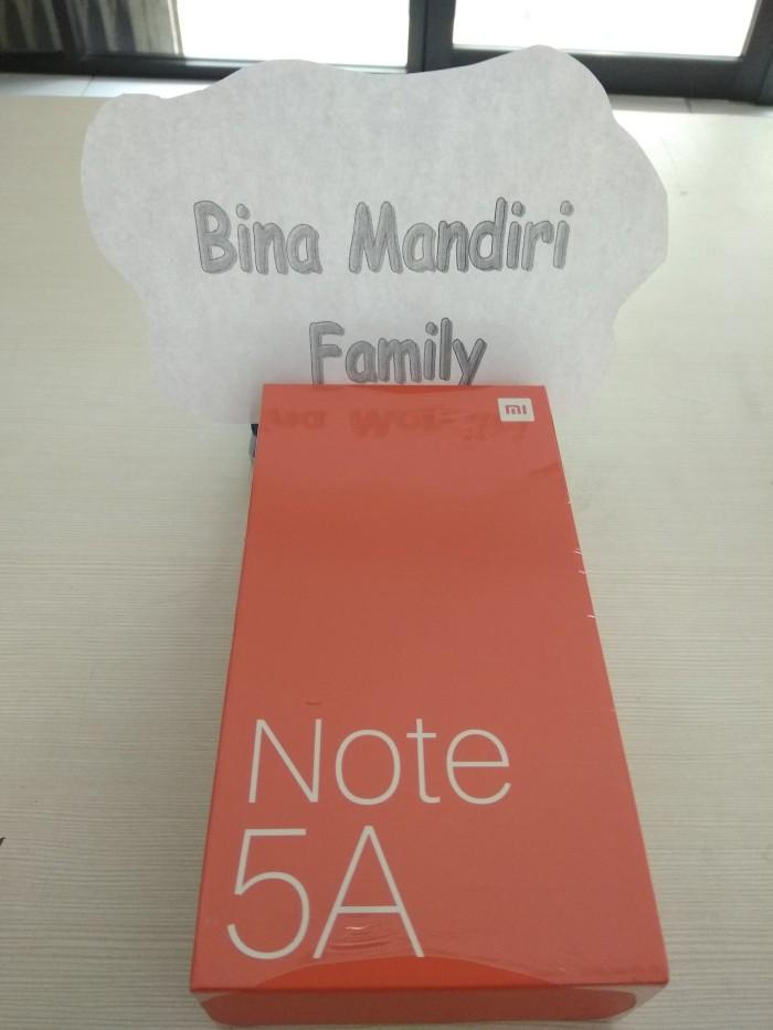 harga Redmi note 5a 2/16 Tokopedia.com