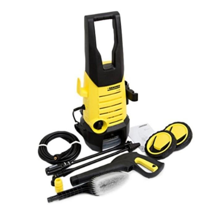 harga Karcher k 2.360 | mesin cuci steam mobil dan motor. k2.360 Tokopedia.com