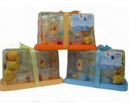 harga Disney drying rack gift set besar (include rack botol) Tokopedia.com