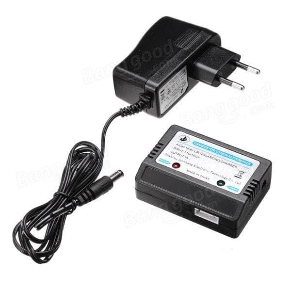 harga Ft010 ft011 rc boat balance charger plug and other 14.8v li battery Tokopedia.com