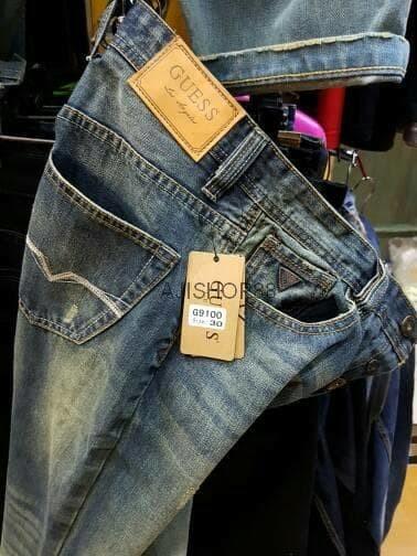 Jual Celana Guess Original Import Celana Guess Pria Celana Panjang ... f703bbf7c1
