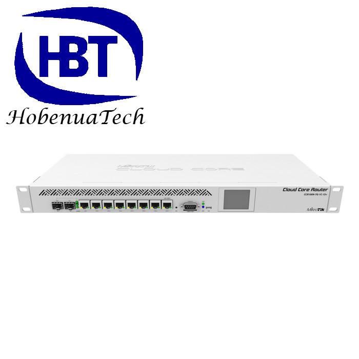 harga Mikrotik ccr1009-7g-1c-1s+ routerboard Tokopedia.com