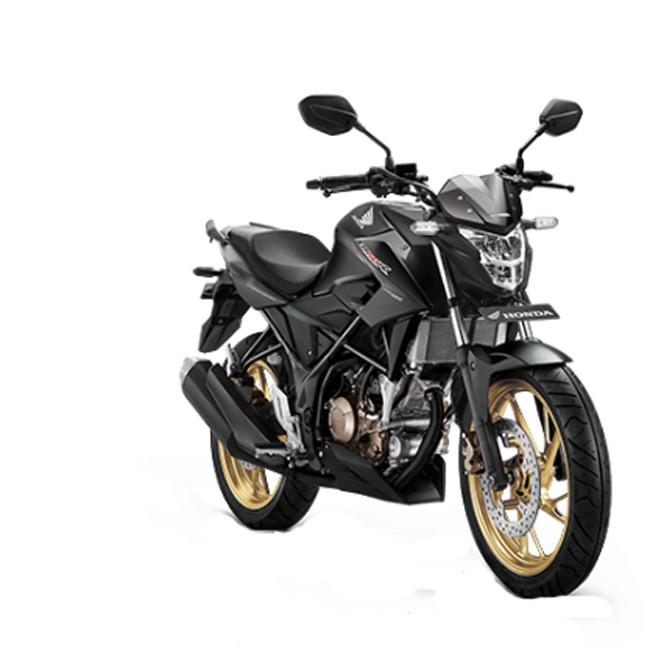 Info Motor Honda Cb150r Travelbon.com