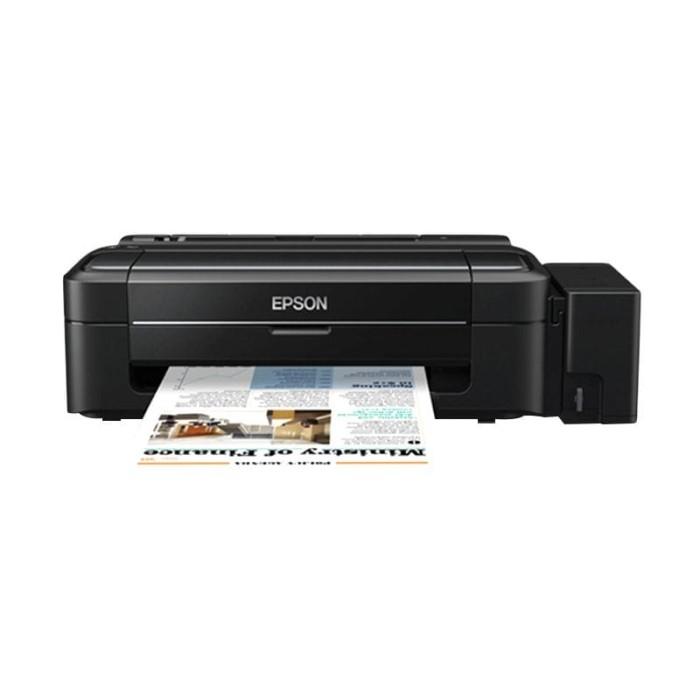 harga Printer epson l310 garansi resmi inkjet l 310 Tokopedia.com