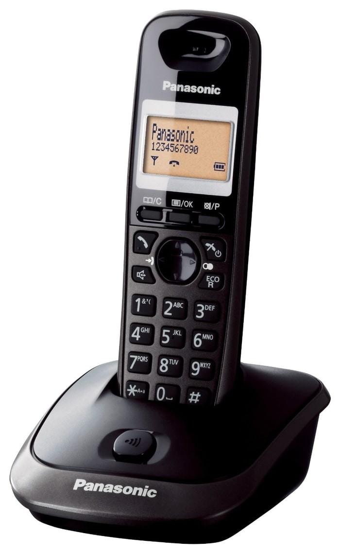 harga Panasonic wireless telephone kx-tg2511 telepon rumah cordles telephon Tokopedia.com