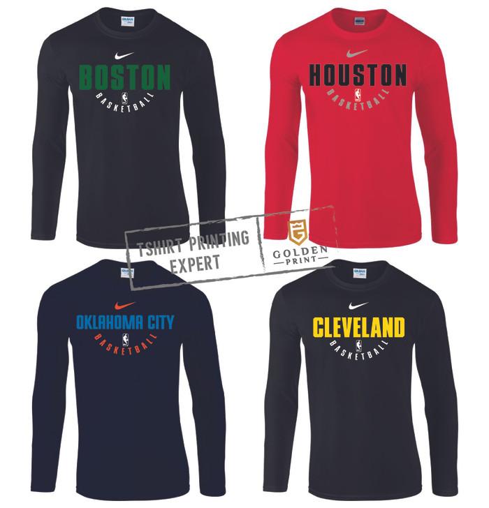 harga Nike basketball tshirt / nba basketball tshirt / kaos basket Tokopedia.com