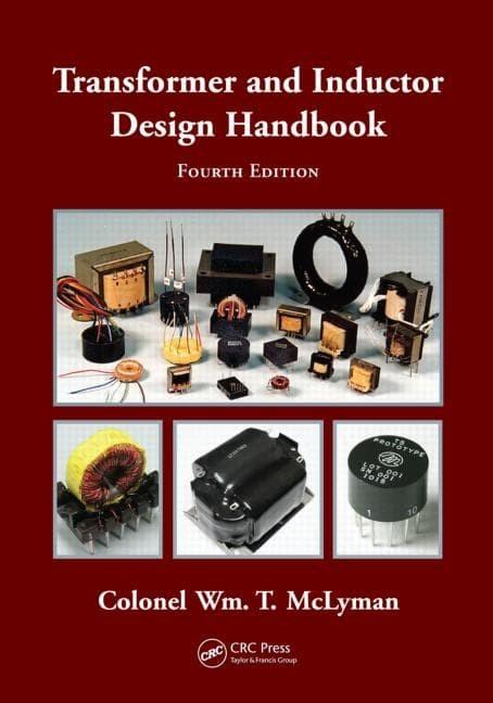 harga Transformer and inductor design handbook - buku trafo induktor elektro Tokopedia.com