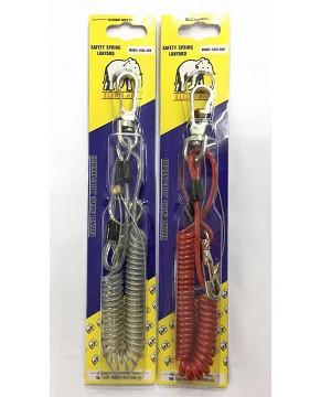 Jual Safety Spring Lanyard for tools Scaffording key