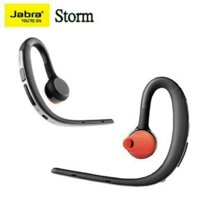 2e323406e3f Jual headset bluetooth JABRA STORM original by axindo garansi 1 ...