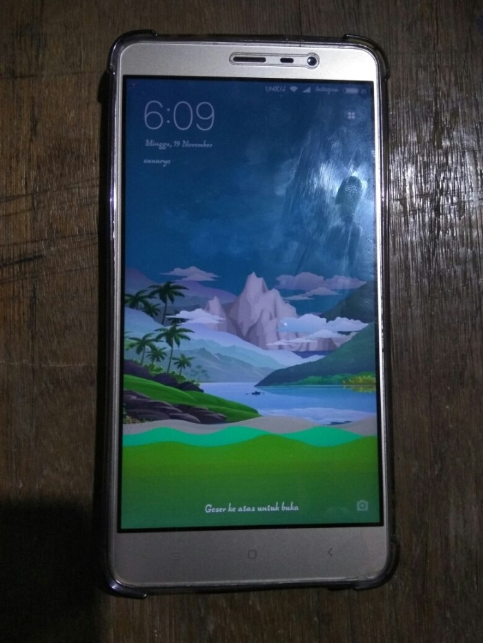Katalog Xiaomi Redmi 3 2 16 Travelbon.com