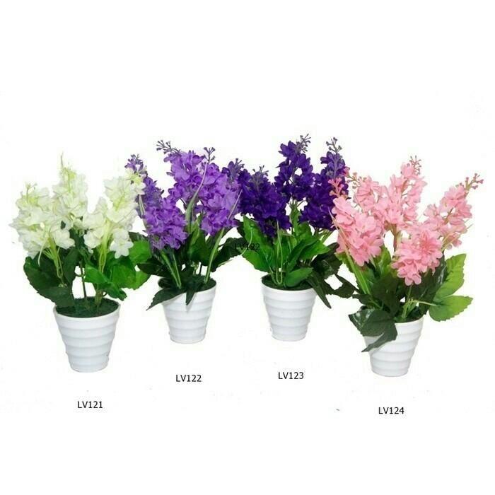 harga Bunga hias pajangan bunga pajangan meja bunga plastik bunga artificial  Tokopedia 1f7a427f76