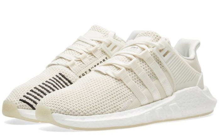 new product c7154 447b1 Jual Adidas Eqt Support 93/17 Off White - hyper | Tokopedia