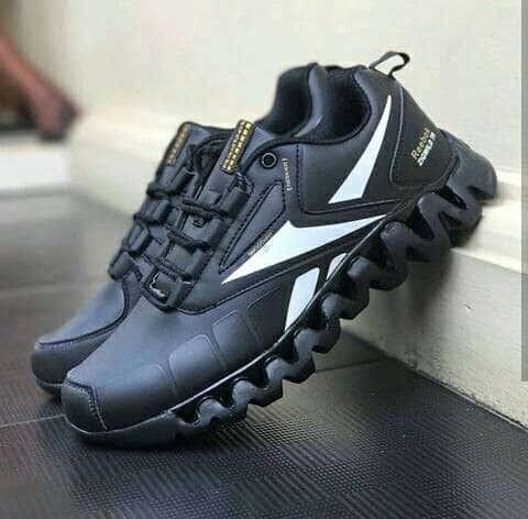 harga Sepatu pria casual reebok ziqwild tr import vietnam Tokopedia.com