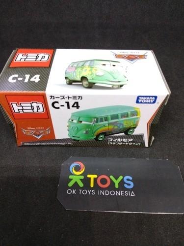 harga 347224-tomica cars c-14 philmore Tokopedia.com