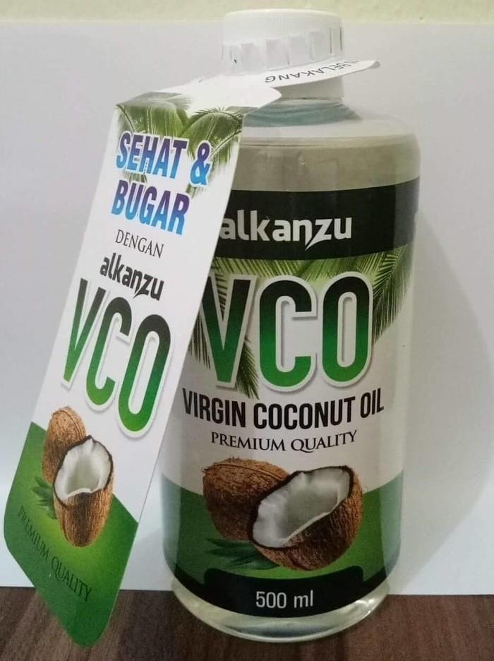 Katalog Coconut Oil Travelbon.com