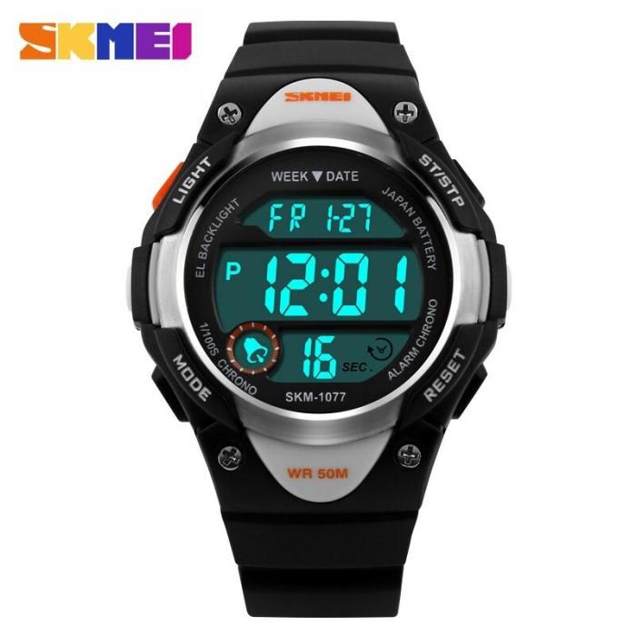 harga Jam tangan anak skmei children sport led watch dg1077 Tokopedia.com