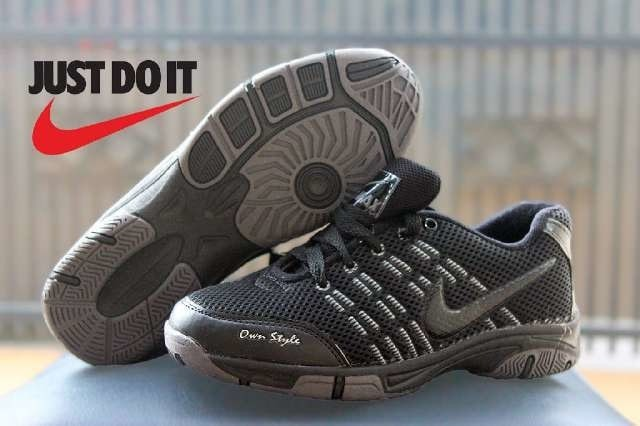 Jual Haraga murah Sepatu Casual Sport Nike Airmax Own Style buruan ... 39a8fc4df4