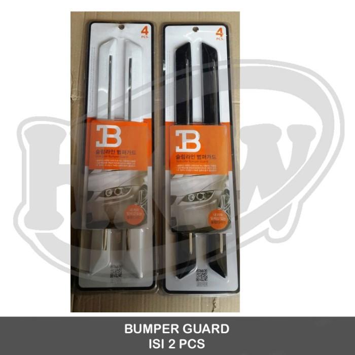 ... harga Bemper bumper guard universal mobil all new innova 2016 Tokopedia.com