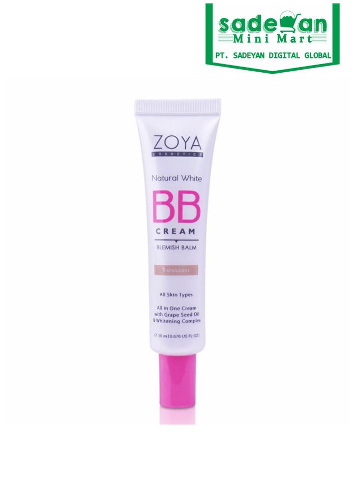 Zoya CC Cream Sand