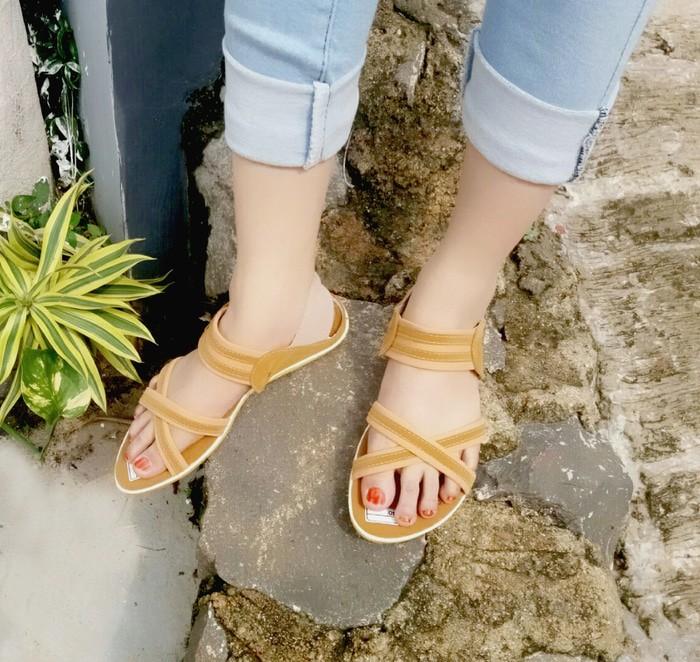 Katalog Sandal  Sendal Flat Hargano.com