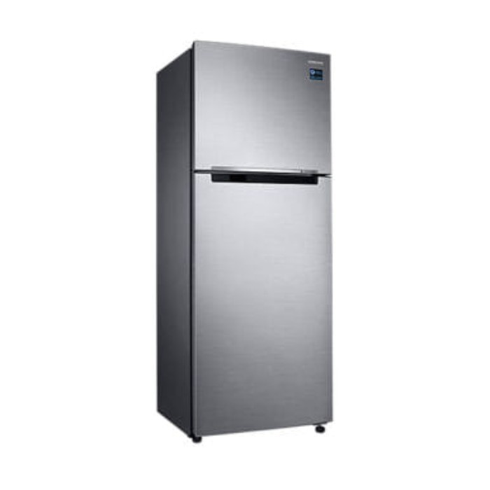 harga Samsung kulkas 2 pintu - rt38k5032s8  - silver inverter garansi 10 th Tokopedia.com