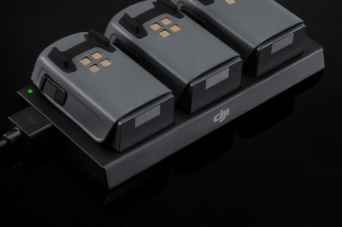 Foto Produk DJI SPARK Battery Charging Hub Original Resmi dari IndoWebstorecom