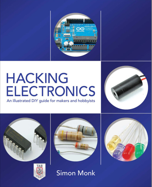 harga Hacking electronics: an illustrated diy guide -buku panduan elektronik Tokopedia.com
