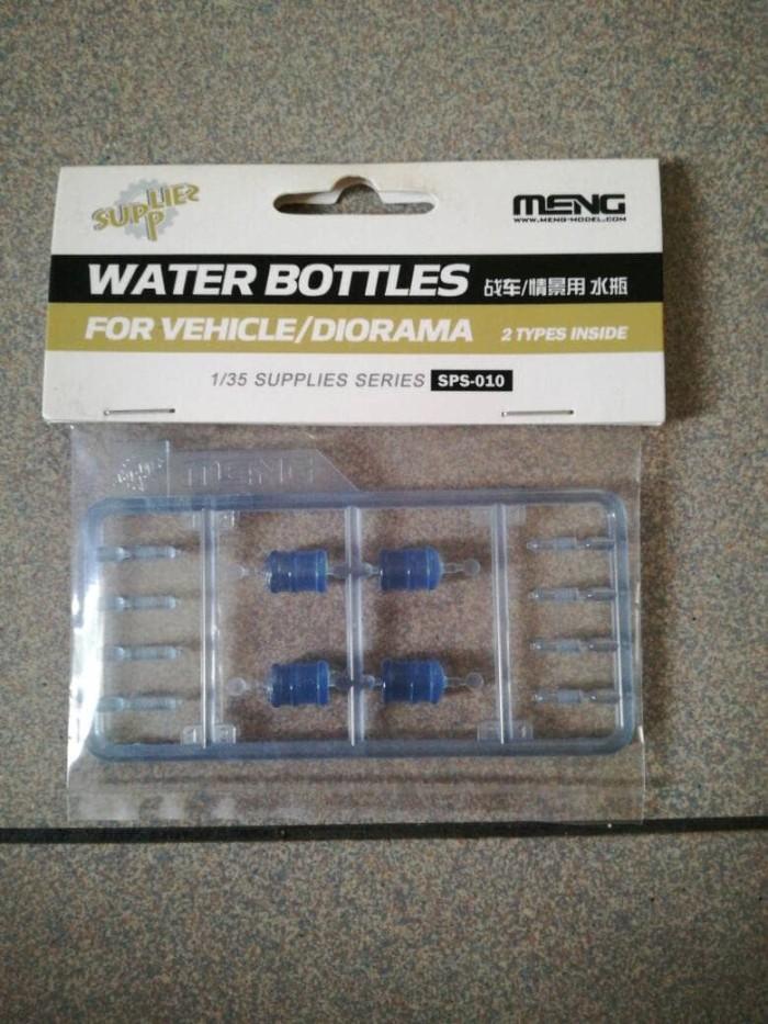 harga Meng 1/35 Water Bottles Tokopedia.com