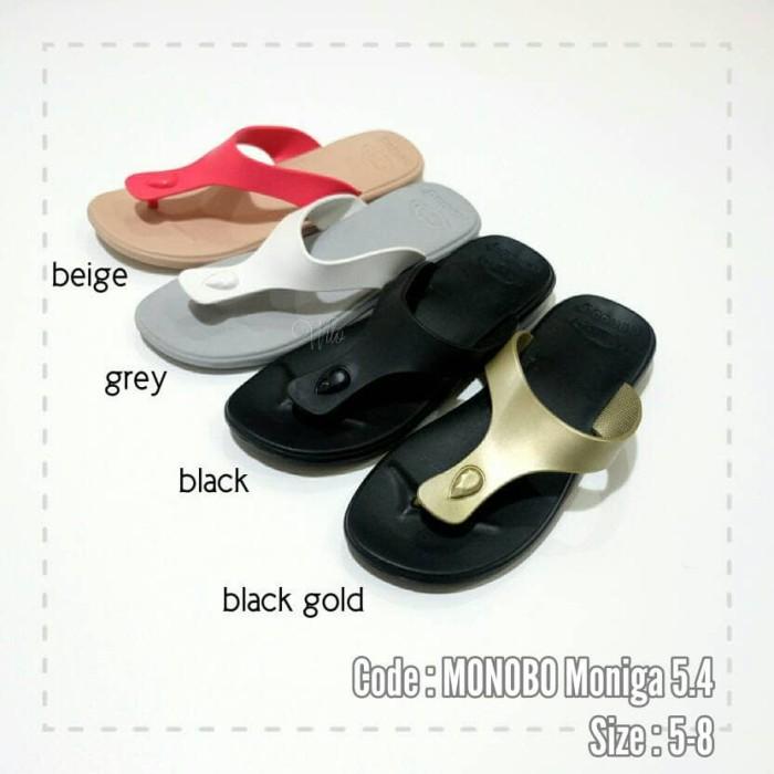 harga Sandal wanita - monobo moniga 5.4 Tokopedia.com