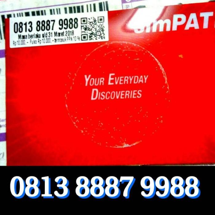 ... Telkomsel Simpati Nomor Cantik 0812 8888 2070 Daftar Update Source 0813 8887 9988 Kartu Perdana