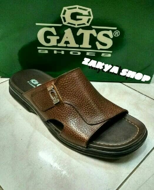 sandal kulit gats or 611 original