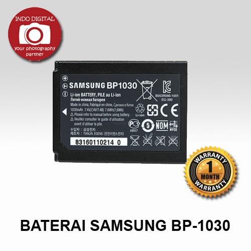harga Baterai samsung bp1030 Tokopedia.com