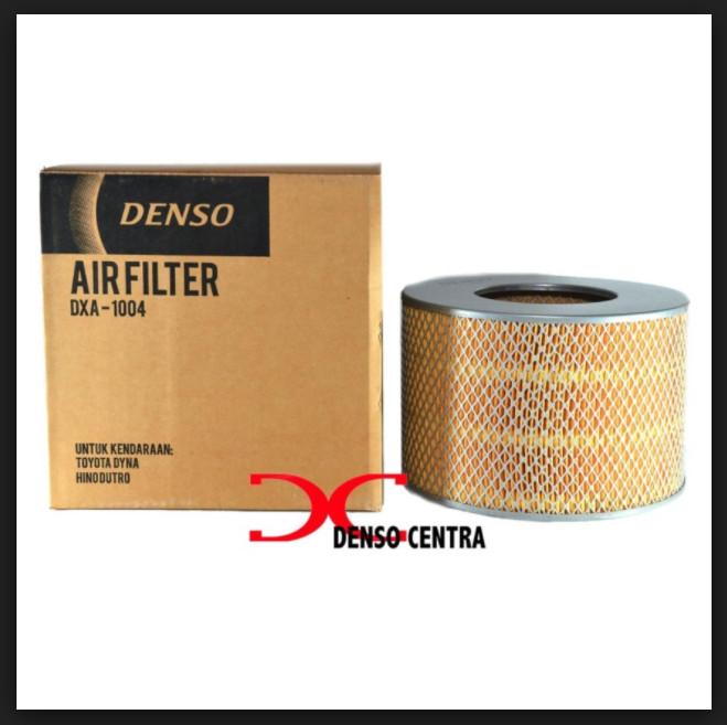 harga Filter udara hino dutro dxa 1004 denso   56116 Tokopedia.com