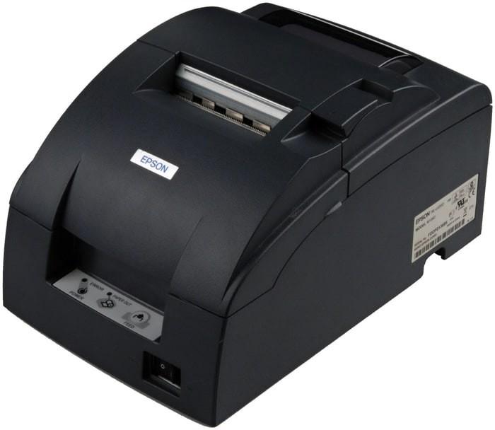 Katalog Printer Dot Matrix Terbaik Katalog.or.id