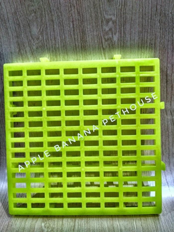 harga Alas Kandang/footrest Uk 3030cm Tokopedia.com