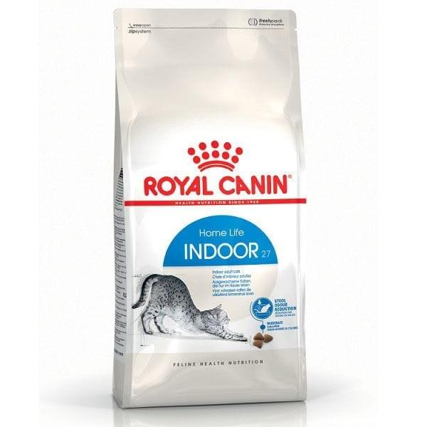 harga Makanan kucing royal canin indoor 4kg Tokopedia.com