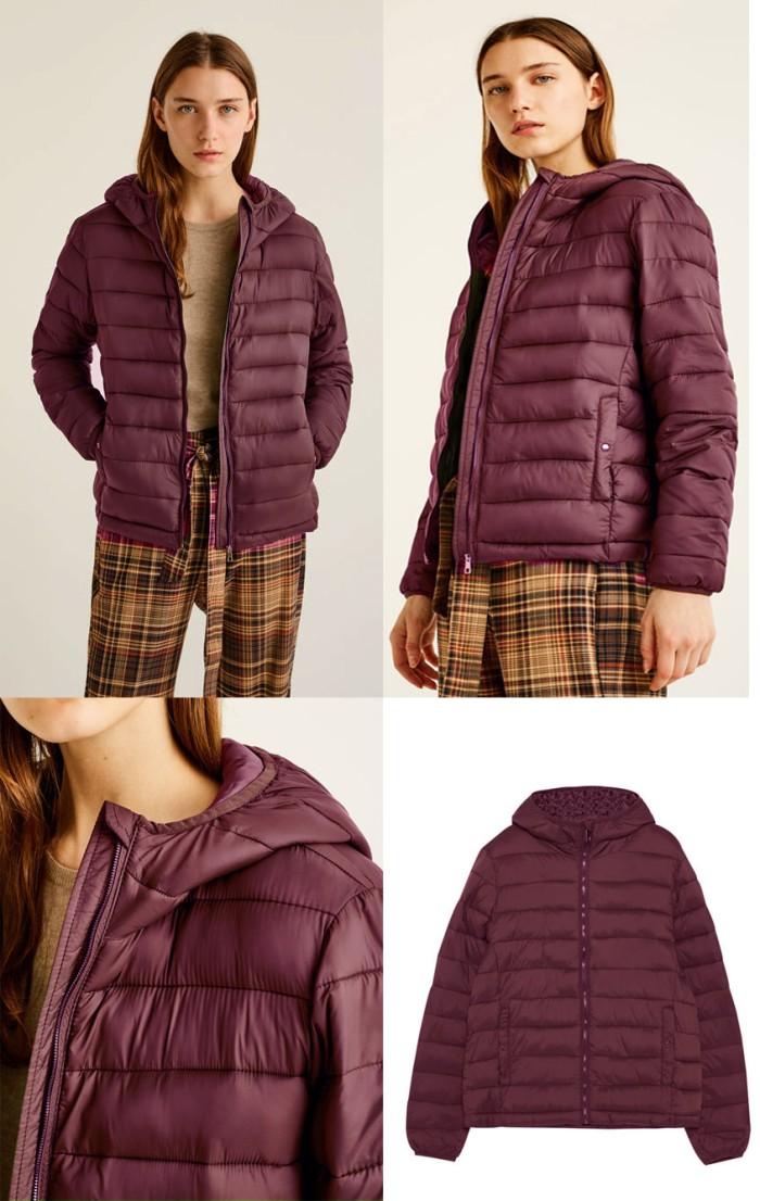 harga Jacket jaket duck down p&b, jaket musim dingin, jaket coat, bulu angsa Tokopedia.com