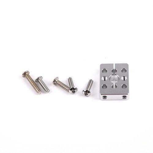 Jual Makeblock 8mm Motor Shaft Clamping Hub For Mecanum Wheel Harga Promo Terbaru