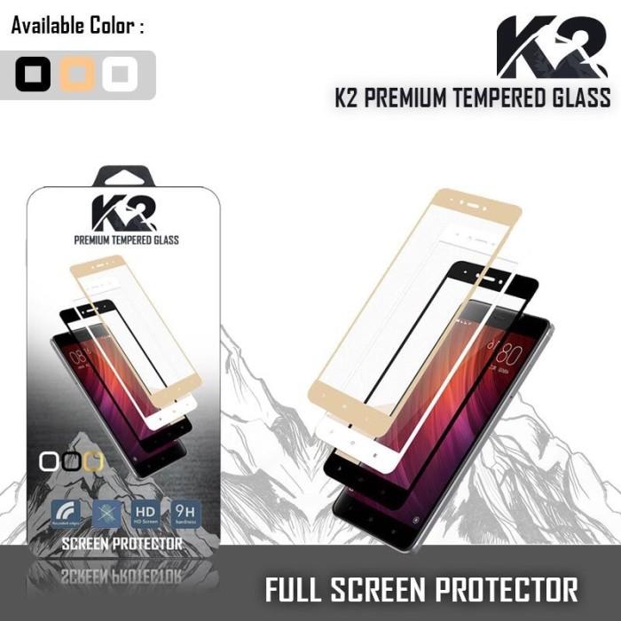 Jual Tempered Glass WARNA K2 PREMIUM FULL LAYAR SAMSUNG J2 PRIME/ GRAND P -  Kota Tangerang Selatan - RG AKSESORIS HP | Tokopedia
