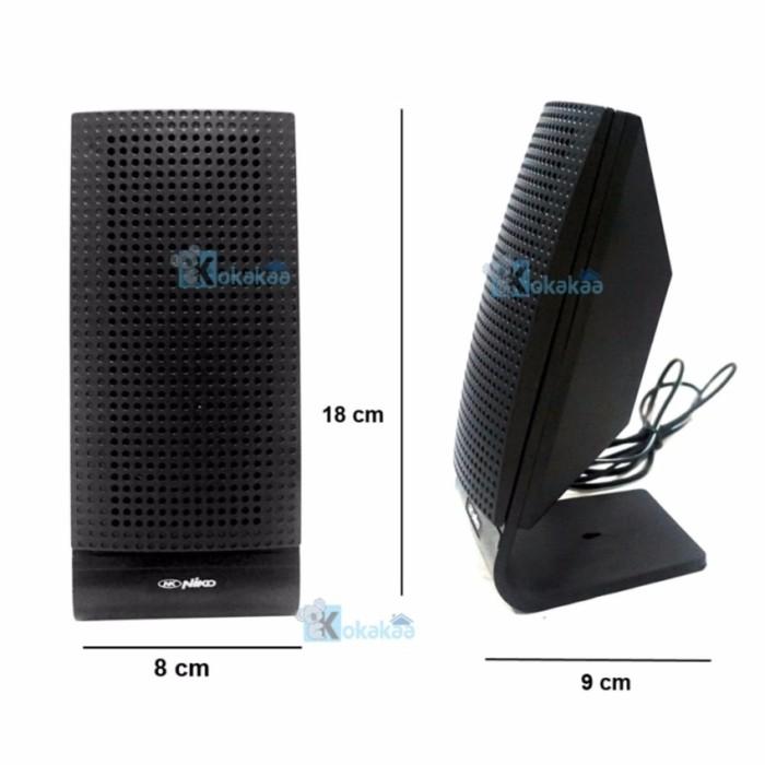 ... Cerdas 4 Speaker Bluetooth Speaker Mini Suara Bass Berat Lentera Source Niko Speaker Super Woofer Mega
