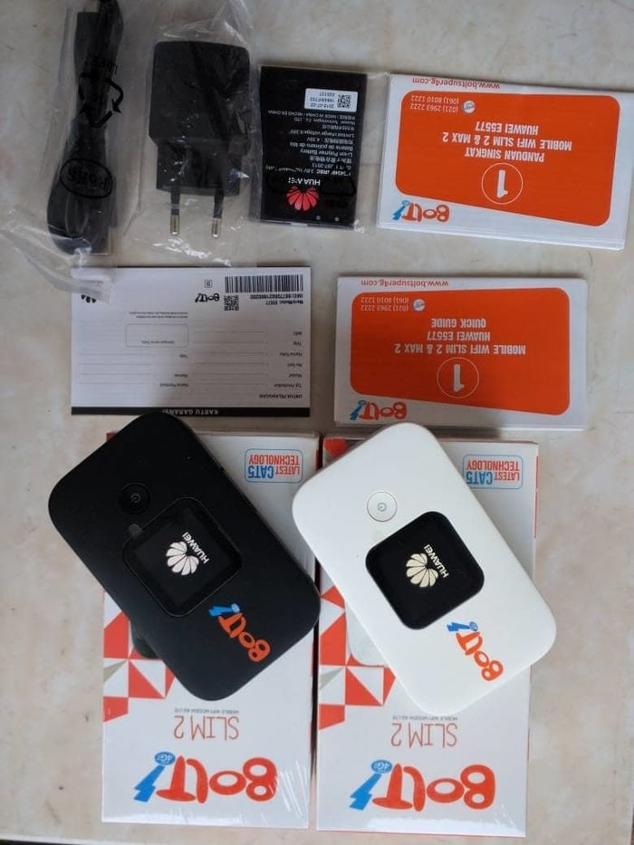 harga Modem wifi huawei e5577 unlock all gsm 4g lte Tokopedia.com